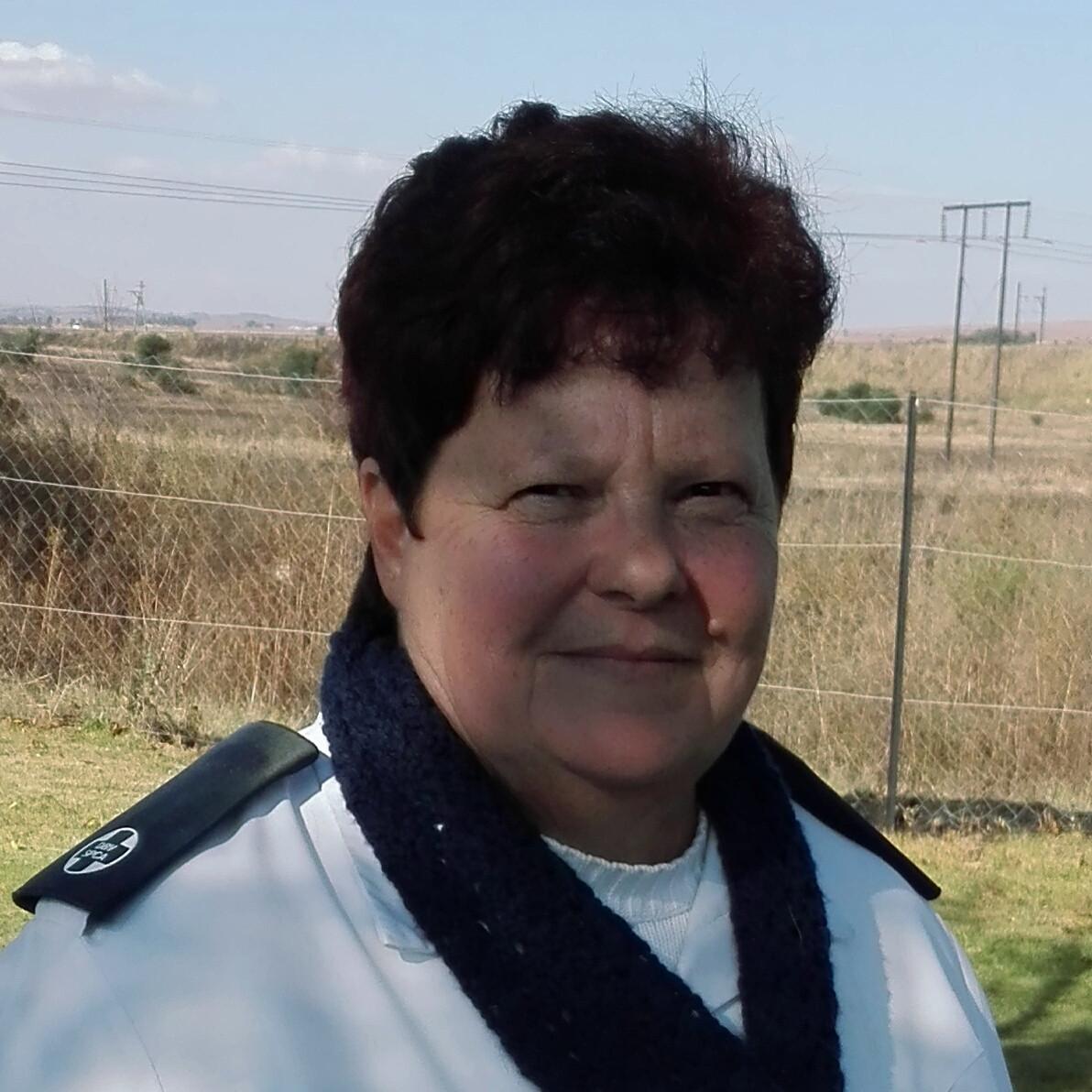 Pauline Scholtz